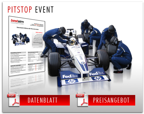 pitstop event